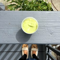 Lime Mint and Avocado Smoothie_1 (1 of 1)